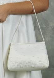 First Communion Purse First communion purse, white purse, girls purse, holy eucharist purse, purse, first communion accessory