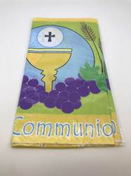 First Communion Tablecover