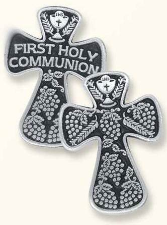 First Holy Communion Pocket Token