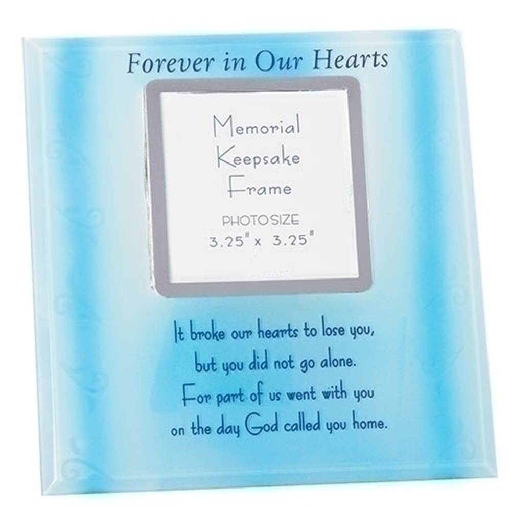 Forever In Our Hearts Frame