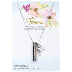 Forever Urn Necklace