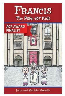 Francis The Pope For Kids pope francis, papal book, questions to ask, religious book, pope book, 825811