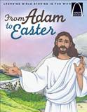 From Adam To Easter Arch Book for Children