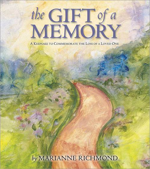 Gift Of A Memory, Hardcover
