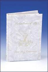 Girl Marian Communion Book