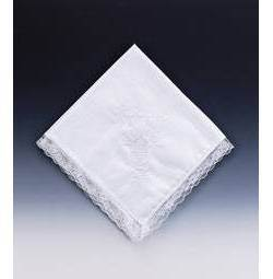 Girl's First Communion Hankie*WHILE SUPPLIES LAST*