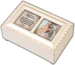 Girls First Communion Keepsake Boxes first commuion box, keepsake box, girls box, first communion gift, jewelry box, holy communion gift, pmc80095