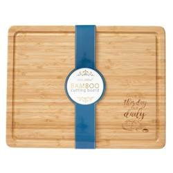 Give Us This Day, Daily Bread Cutting Board