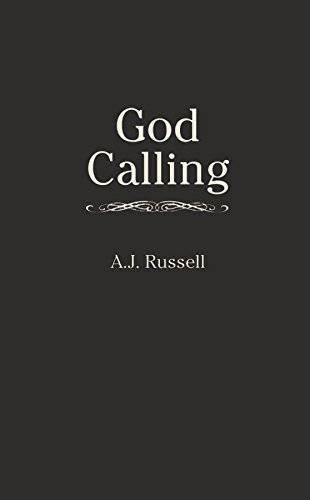 God Calling daily reflections, youth prayer book, youth gift, boy gift, girl gift, confirmation gift, sacramental gift, prayers, scripture readings, faith inspired, bible, religious books, inspirational reading, youth prayers