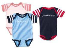 God Gave Me You Infant Bodysuit
