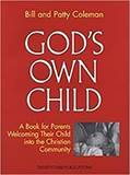 Gods Own Child: Parents Book