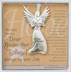 Godmother Guardian Angel