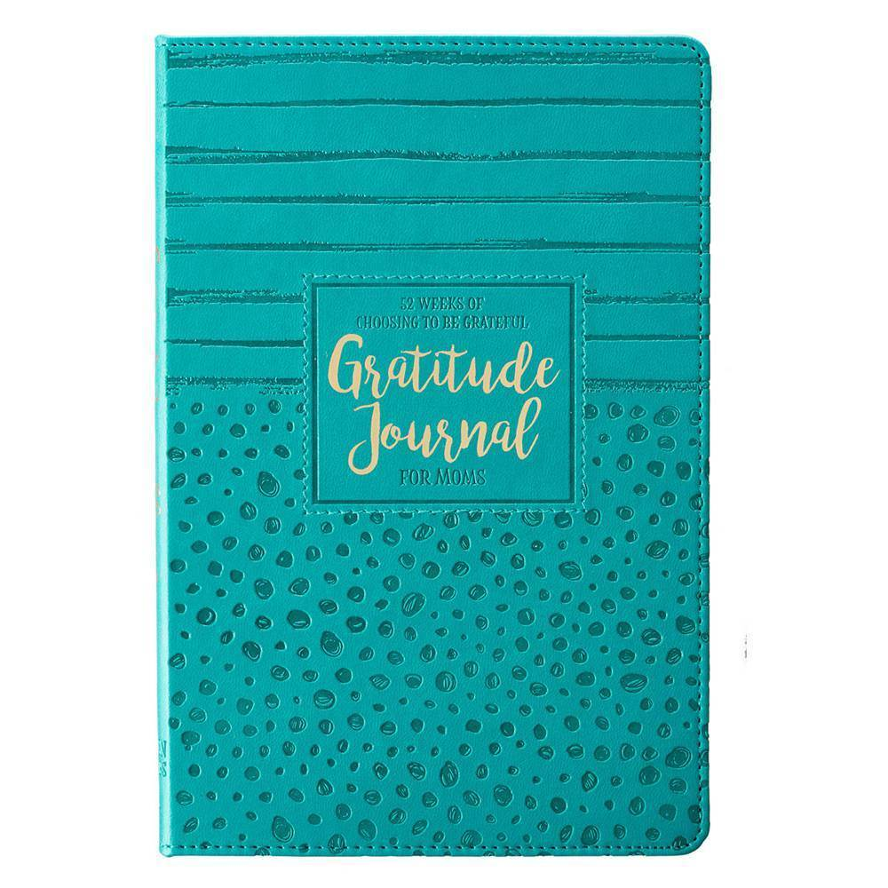 Gratitude Journals for Moms