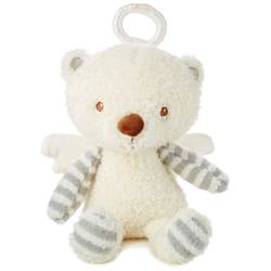 Guardian Angel Stuffed Bear
