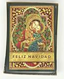 Hispanic Madonna and Child Boxed Christmas Cards