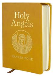 HOLY ANGELS PRAYER BOOK Wickenhiser Mary Mark
