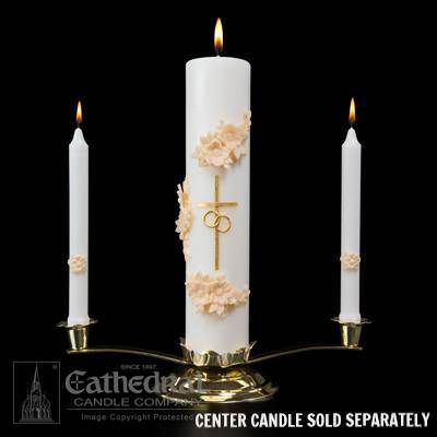 Wedding Side Candles