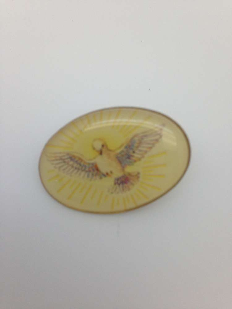 Holy Spirit Lapel Pin/25pkg