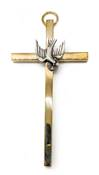 Holy Spirit Wall Cross