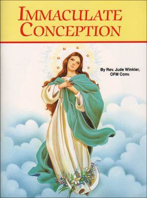 Immaculate Conception Picture Book