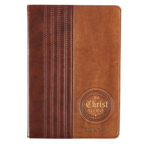 In Christ Alone Journal