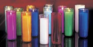 Inserta-Lite Candles-Pallet Pricing