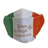 Irish Face Mask, Adult *WHILE SUPPLIES LAST*