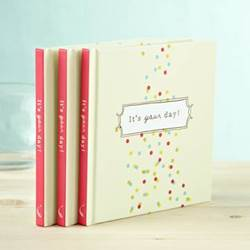 Its Your Day Inspirational Message Book