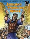 Jericho's Tumbling Walls - Arch Book