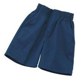 K12 Navy Pull On Short boys shorts, school shorts, navy shorts, regular, slim, husky, uniform pants, pleated pants, school uniforms,