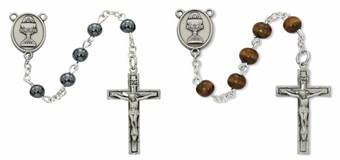 Keepsake First Communion Rosaries