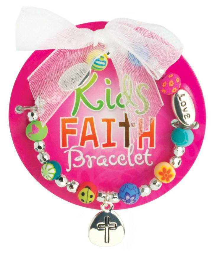 Kids Faith Bracelet
