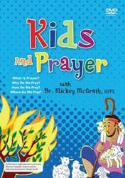 Kids & Prayer (Catholic Version)