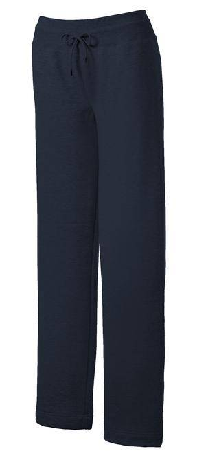 Navy Sweatpants, Ladies, No Logo
