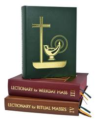 Lectionary Weekday Mass (SET OF 3)