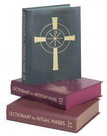 Lectionary Weekday Mass (Set of 3 Chapel)