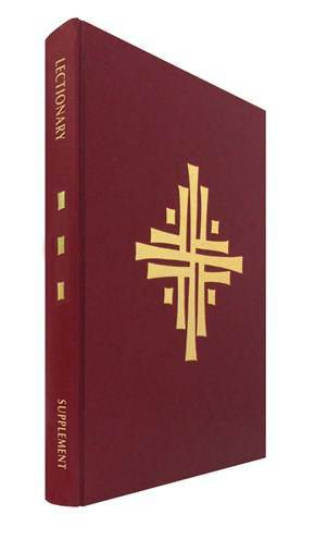 Lectionary for Mass Supplement Classic Edition lectionary, supplement, classic, chuch book, annual, mass book, 978-0-81464-513-0, NL17