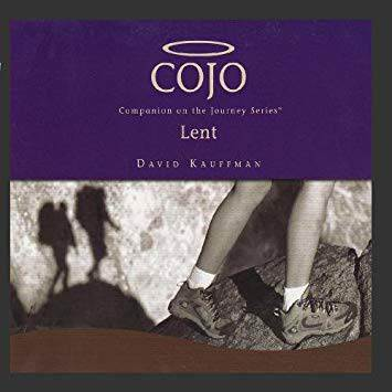 Lent - Cd David Kauffmann