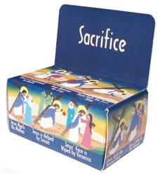 Lent Offering Box