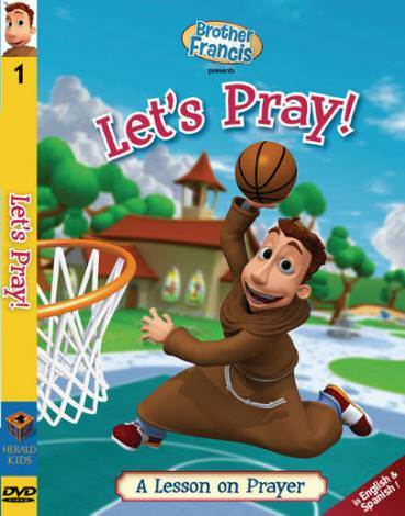 Let'S Pray!-DVD
