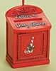 Letter to Jesus Mailbox Ornament
