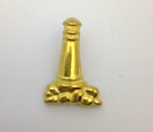 Lighthouse Lapel Pin/25 PK