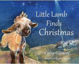 Little Lamb Finds Christmas