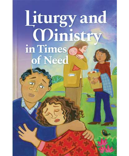 Liturgy and Ministry in Times of Need Wendy Cichanski Caduff, Ann Dickinson Degenhard, Bernard Evans, and Anne Y. Koester  Order code: LMTN | 978-1-61671-568-7 | Paperback | 6 x 9 | 96 pages