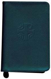 Liturgy of the Hours Vol IV Leather Cover