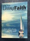 Living Faith Daily Catholic Devotions for April, May and June