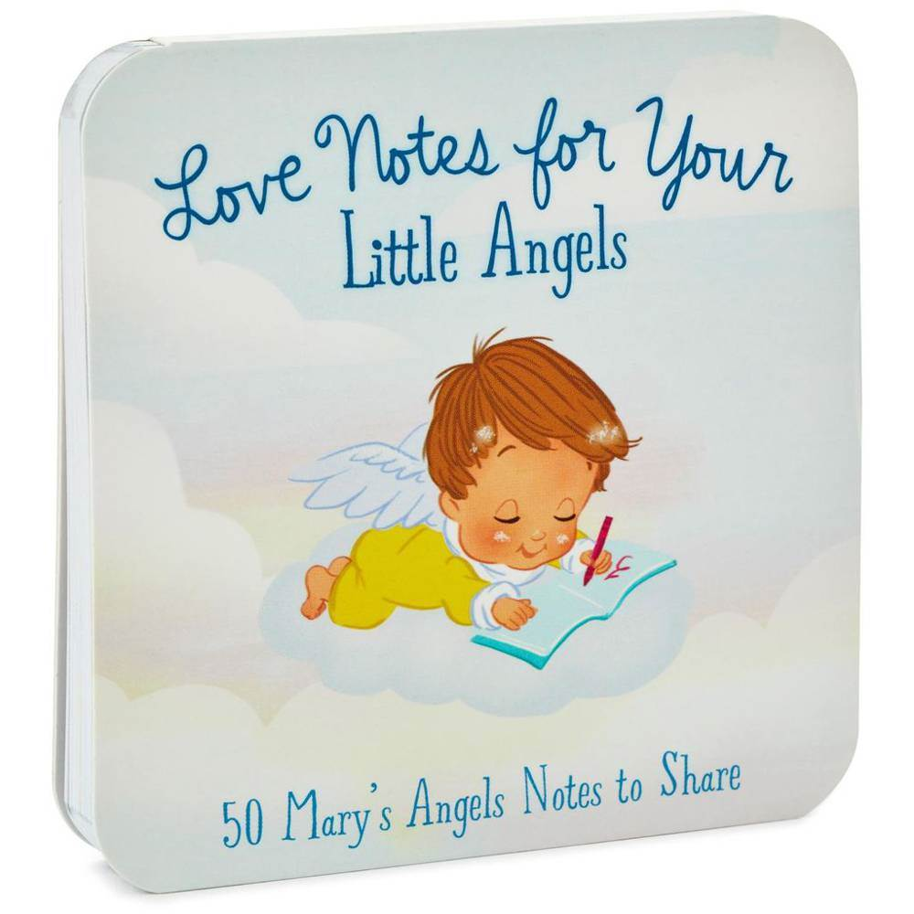 Love Notes for Your Little Angels