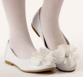 Girls First Communion Shoe