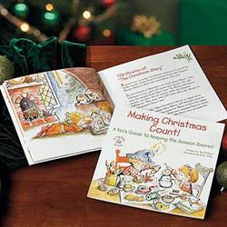 Making Christmas Count: A Kids Guide to Keeping the Season Sacred