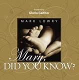 Mary Did You Know Book with CD